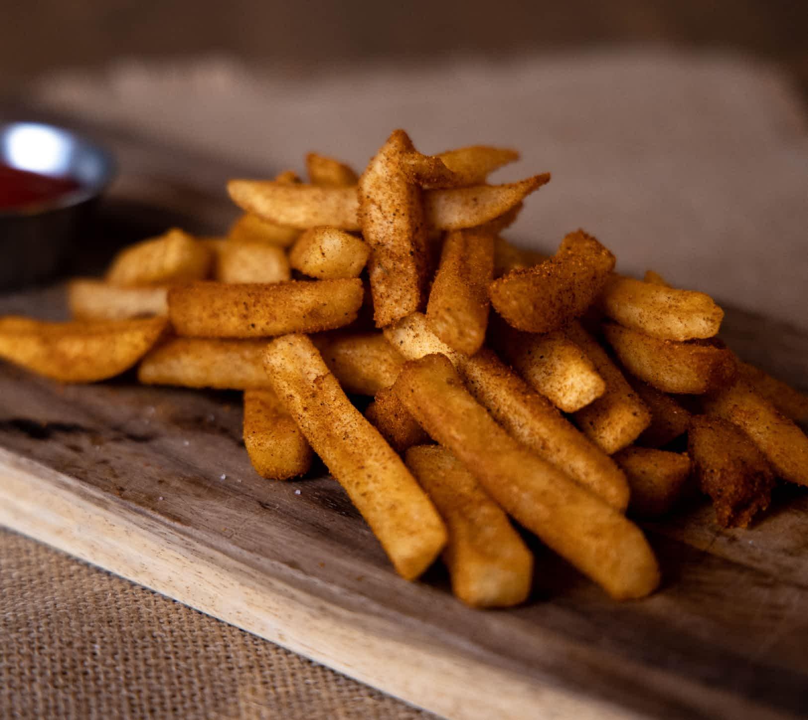 OISO-_MENU_Side French Fries Cajun