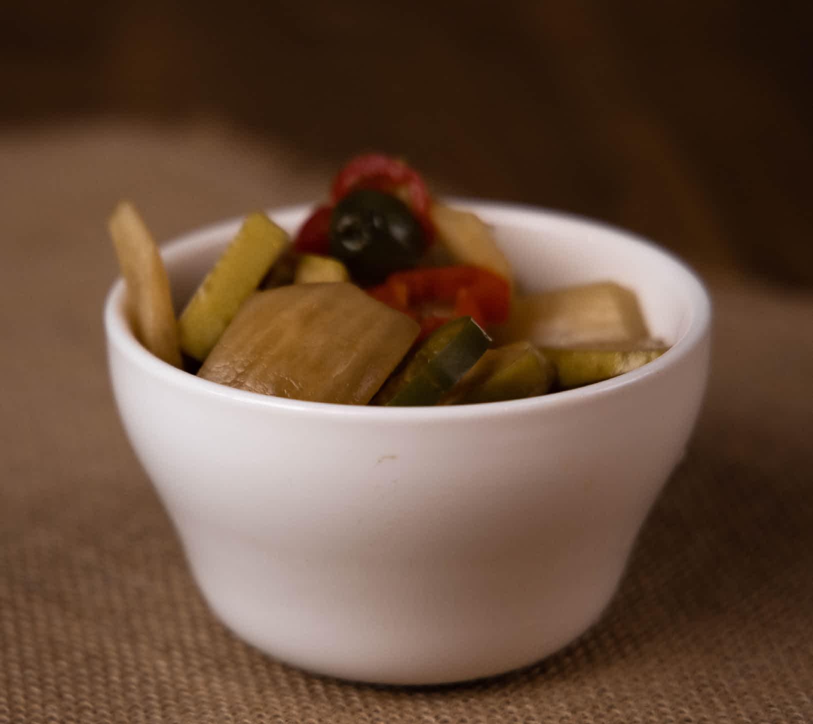 OISO-_MENU_Side Pickled Chayote